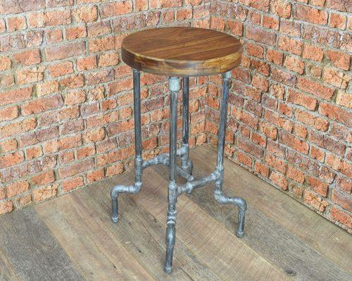 Water Supply Pipe Stool